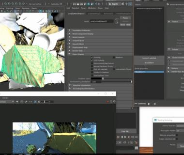 Preview: Fragment Designer - Bridge
