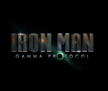Iron Man: Gamma Protocol Trailer